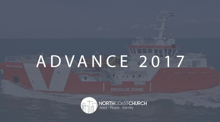 Advance Sunday 2017