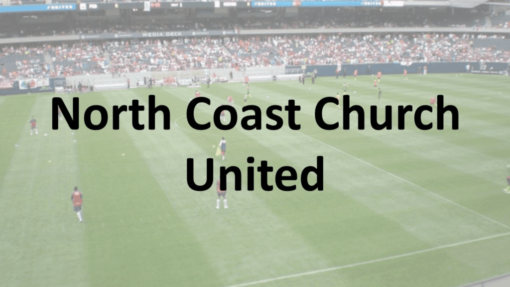 North Coast Church United