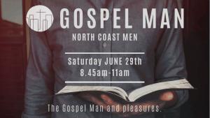 The Gospel Man and Pleasures