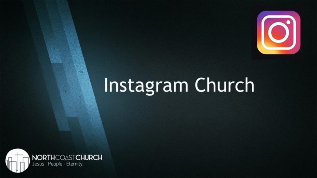 Instagram Church