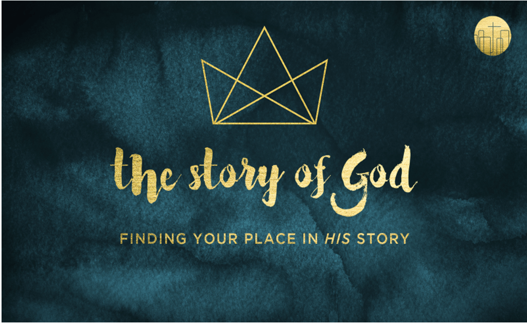 The Story of God Course