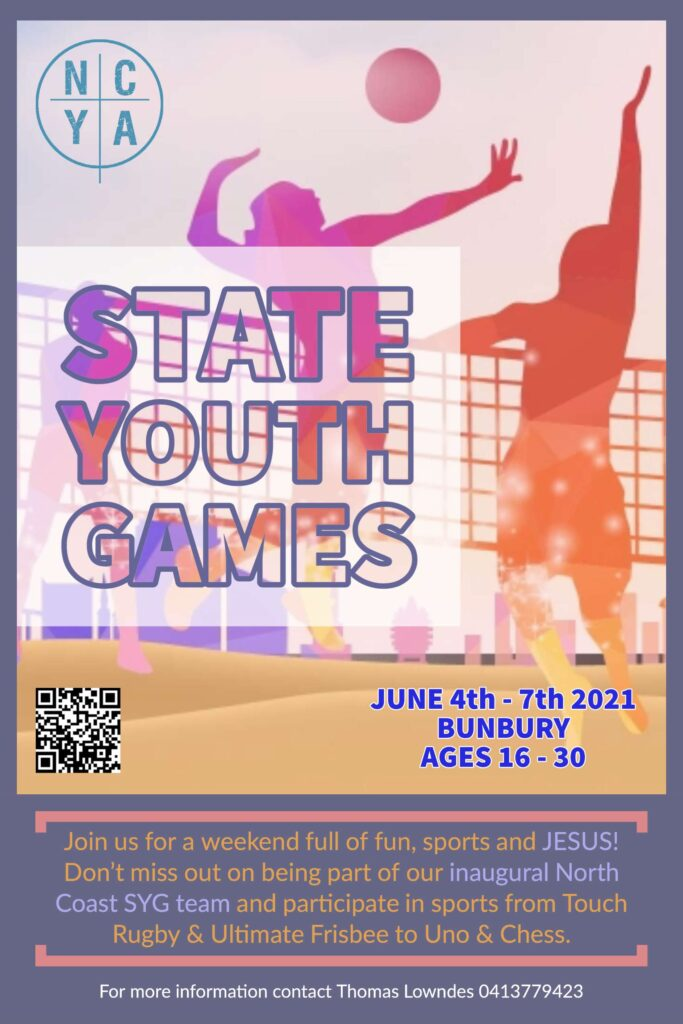 State Youth Games