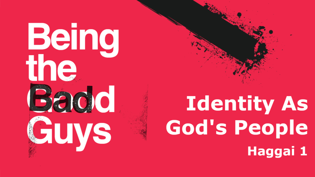 Identity As God's People